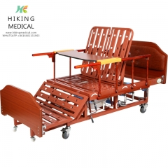 Manufacturer Cheap Price Patient Nursing Home Bed For Disabled